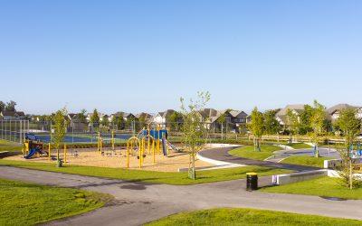 Hazelgrove Park