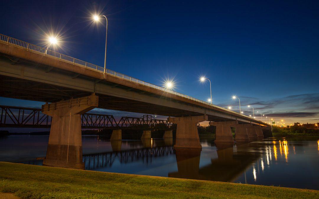 Diefenbaker Bridge