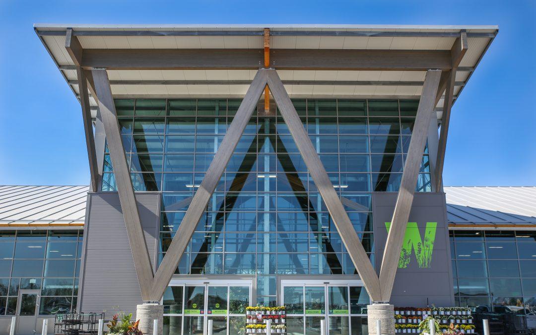Wilson's Lifestyle Centre Retail Building