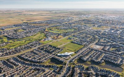 Airdrie Utility Master Plan
