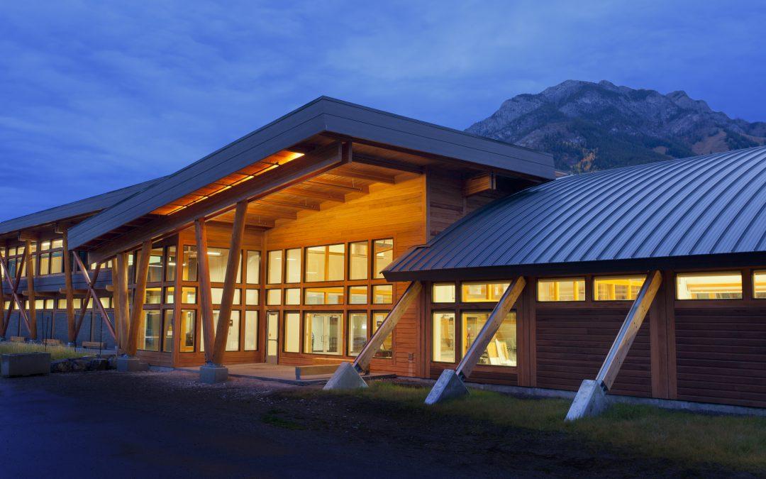 Banff Fenlands Recreation Centre