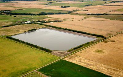 Didsbury Wastewater Lagoon Upgrades