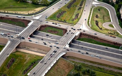 23 Avenue / Gateway Boulevard Interchange