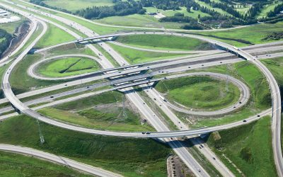 Northwest Anthony Henday Drive