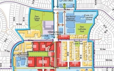 Beaumont: Our Centre-Ville Area Redevelopment Plan