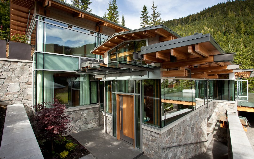 Nordic Drive Residence