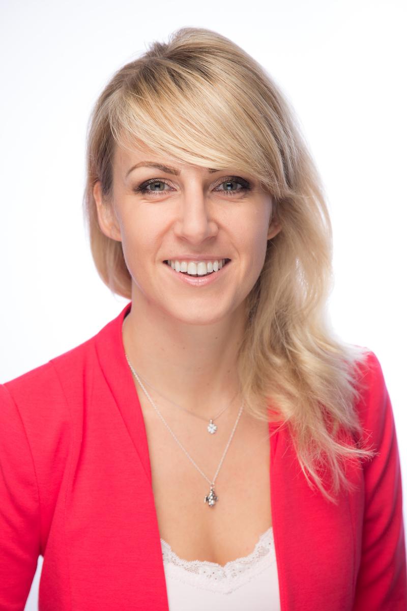 Joanna Pieczka